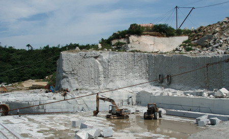 Yueyang Quarry